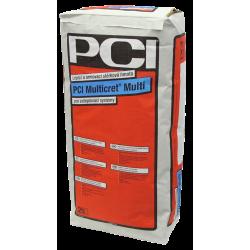 PCI Multicret Multi