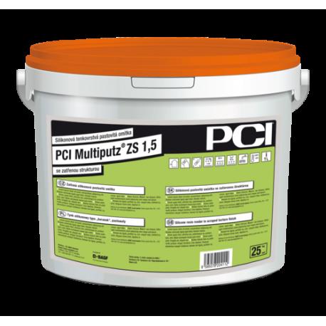 PCI Multiputz ZS 1 / 1,5 / 2 / 3