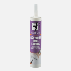Akrylový tmel EXPRES